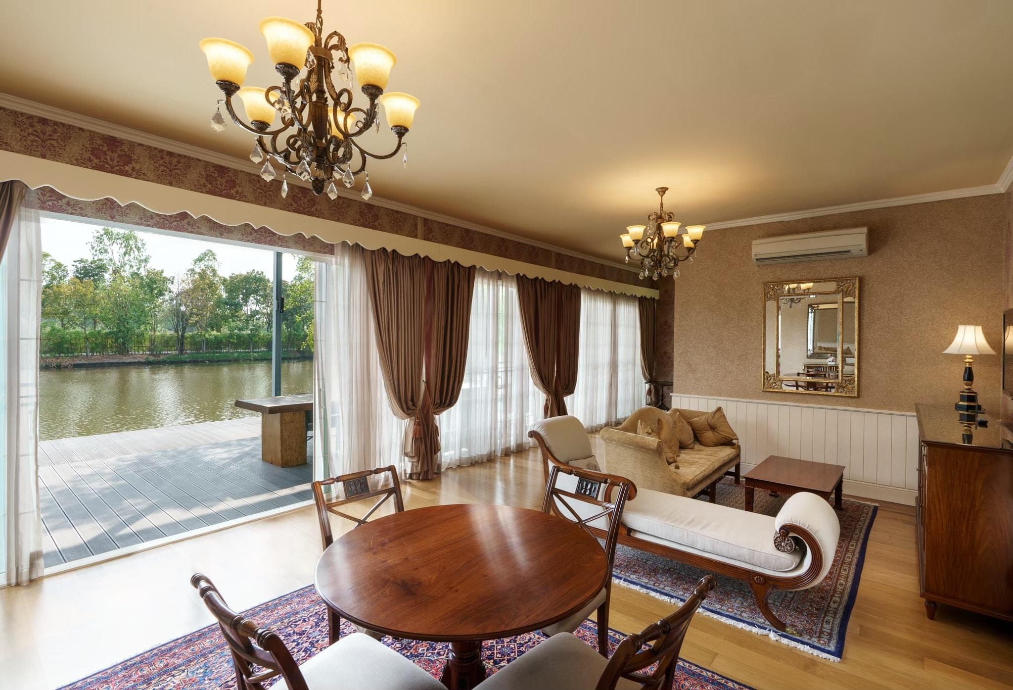 Premier Villa 1 Bedroom
